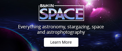 B&H in Space