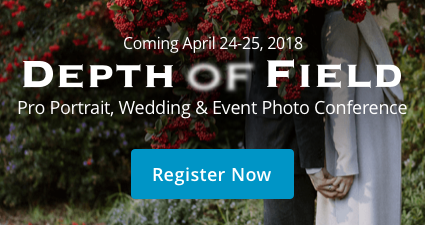 Depth of Field Conference
