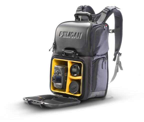 023d105ddf28 Pelican ProGear Backpacks Provide Robust Protection with Ergonomic ...