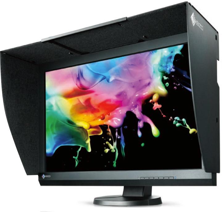 EIZO ColorEdge CG247 Monitor Treiber Windows XP