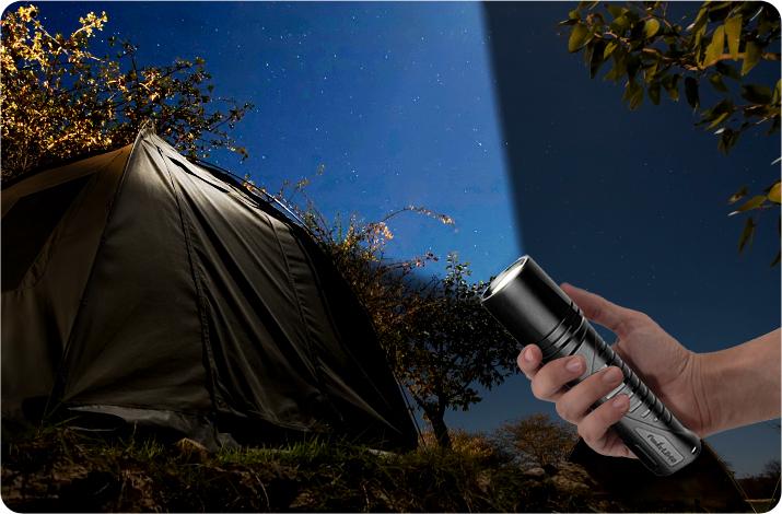Fenix light main shining a light on the fenix flashlight brand b&h explora  at metegol.co