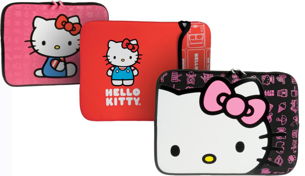 2ab378bf3 Here Hello Kitty, Kitty, Kitty | B&H Explora