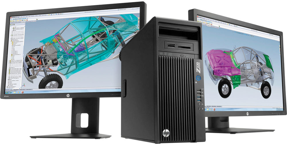 A Guide to HP Workstations | B&H Explora