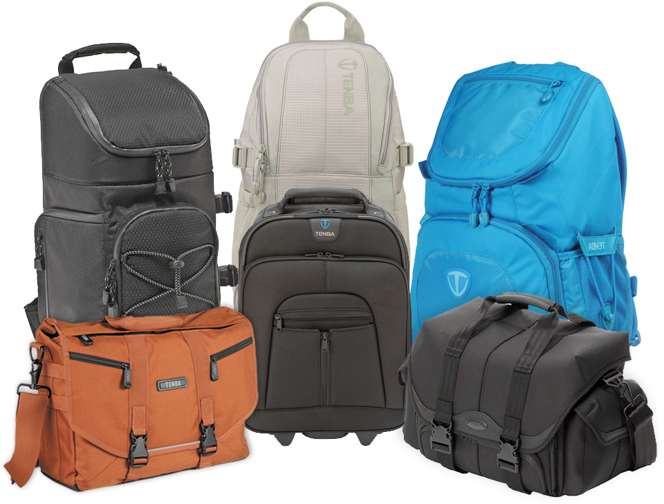 Get Outside And Play With Tenba Camera Bags B H Explora
