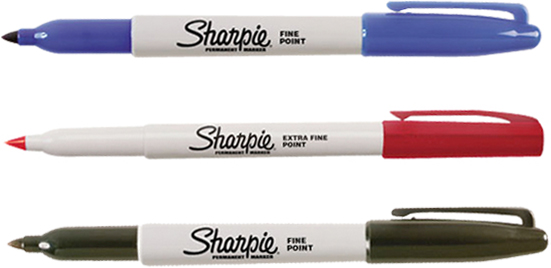 An Ode To The Sharpie B H Explora