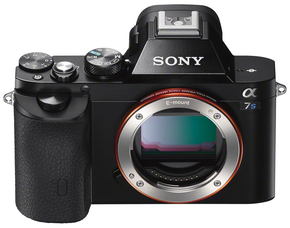 Unveiled: Sony a7S Mirrorless Digital Camera | B&H Explora