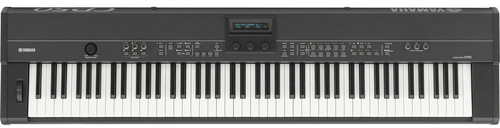 Synthesizers stage pianos organs keyboards for live for Yamaha cp50 review