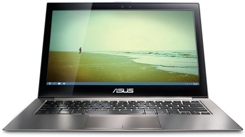 ASUS ZENBOOK UX31A Smart Gesture Driver Download