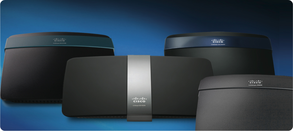 Meet the Modern Family of Home Routers from Linksys   B&H