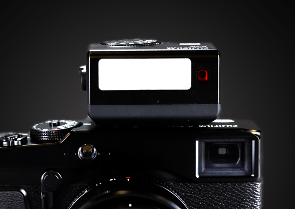 Hands-On Review: the Fujifilm X-Pro1 | B&H Explora