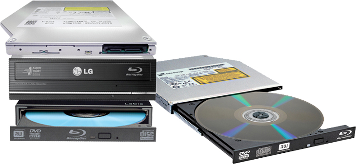 Upgrade Your Computer to Blu-ray | B&H Explora