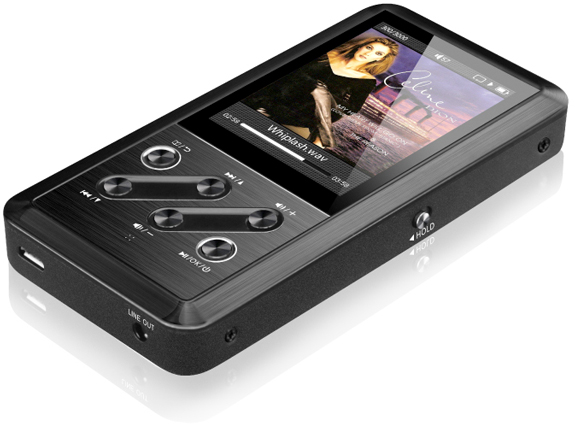 Download Driver: FiiO X3 Portable Player USB Audio