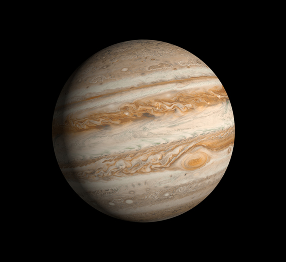 The Best Time to Photograph Jupiter is January 5th   B&H Explora