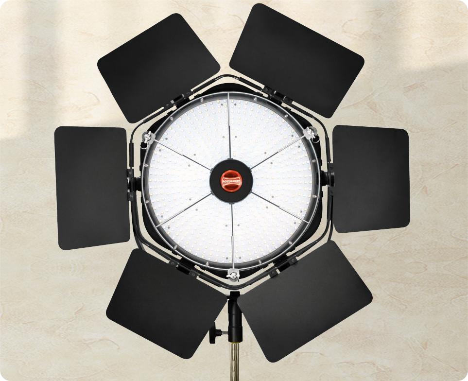 Innovative LED Lighting for Stills and Video   B&H Explora