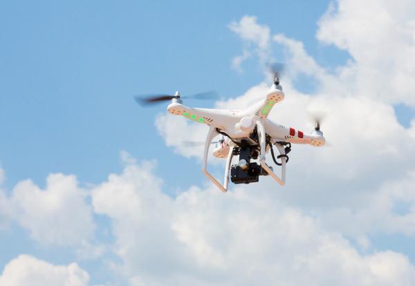 dronex pro zubehör