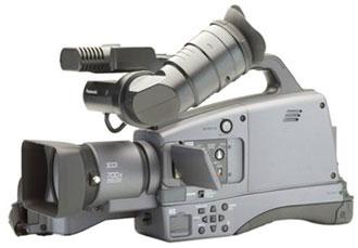 Panasonic AG-DVC200