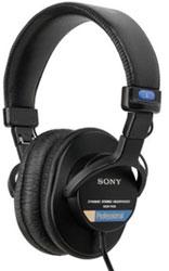 Sony's MDR-7506 Headphones