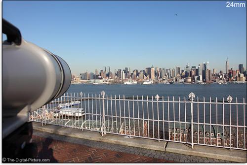 BINTANG KEJORA Lensa DSLR Terpanjang Dan Termahal Di