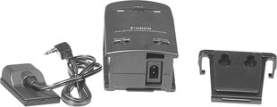 Canon CH-910 AC Adapter Charger