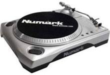 The Numark TTUSB simplifies capturing vinyl to a computer