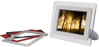 Philips PhotoFrame 9""