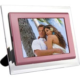 "HiTi K65 7"" Digital Picture Frame"