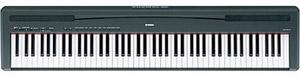 Yamaha P85 88-Key Portable Digital Piano (Black)