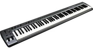 M-Audio ProKeys Sono 88 Portable Digital Piano with USB