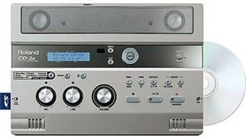 Roland CD-2e