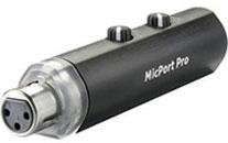 CEntrance Inc. MicPort Pro