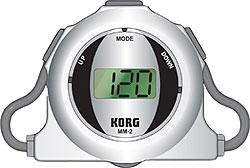Korg MM-2