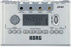 Korg PX5D Pandora