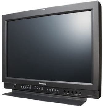 Panasonic BT-LH2600W