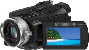 Sony HDR-SR7