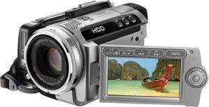 Canon HG10 40GB