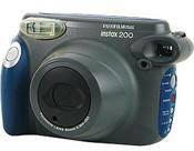 Instax 200 Instant Camera