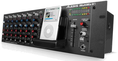 Alesis iMultiMix 9R