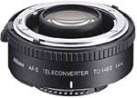 Nikon  TC-14E 1.4x