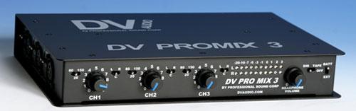 PSC DV Promix 3