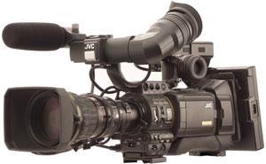 JVC GY-HD200UB