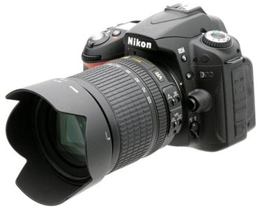 Test Driving Nikon D90 Video With 10 >> Nikon D90 Hands On Review B H Photo Video Pro Audio