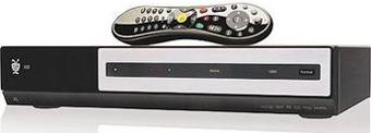 TiVo HD digital video recorder