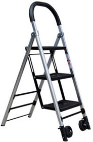 Pearstone's Three-Step Ladder