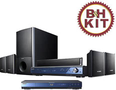 Sony HT-SS2300 Blu-ray Home Theater Kit