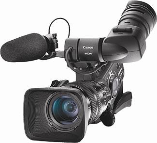 Canon XL-H1