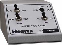 Horita WG-50