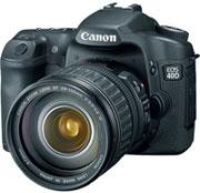 Canon's EOS 40D