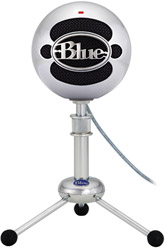 blue-snowball