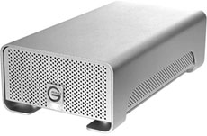 G-Tech External Drives
