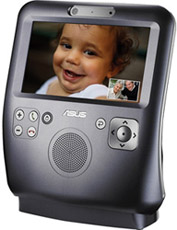 Asus Skype Videophone Touch
